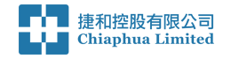 Chiaphua Limited